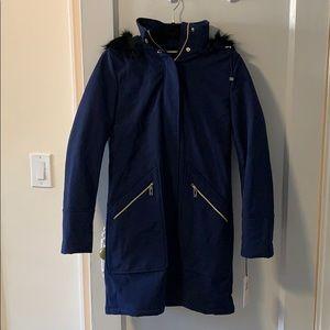 Jackets & Blazers - Weatherproof Rain / Fashion Coat
